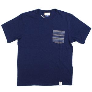 ポケットTシャツ和柄|KAKATOTO