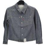 Levi's Engineered Jeans(リーバイスエンジニアドジーンズ)ジャケット-新品デッドストック-