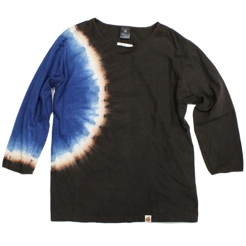 奄美大島泥染めTシャツ