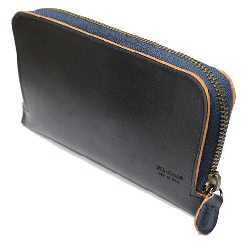 レザーウォレット、革長財布