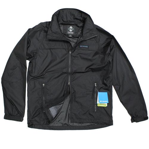 columbiaコロンビアジャケット