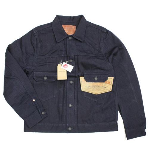 ダルチザンG3スペシャルデニムジャケット