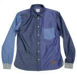 GYMMASTER(ジムマスター)2WAYシャツ
