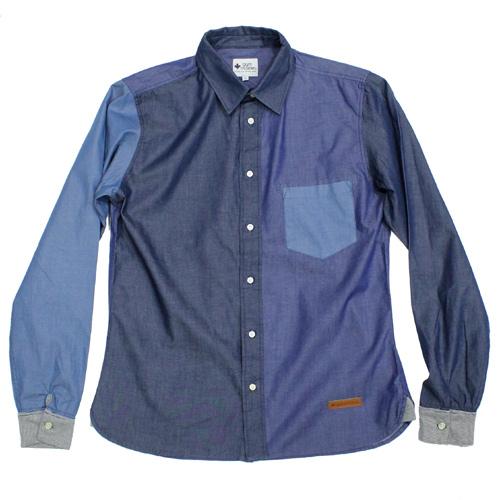 GYMMASTERジムマスター2WAYシャツ