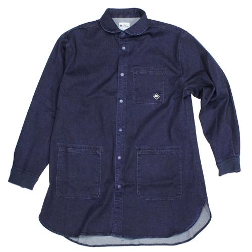 gymmaste(ジムマスター)シャツジャケット