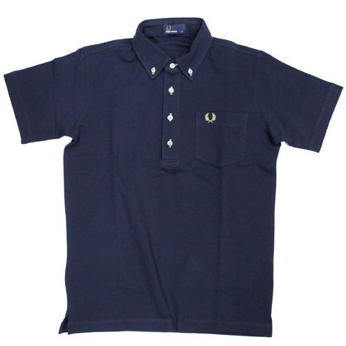 FREDPERRY(フレッドペリー)ボタンダウンポロシャツ