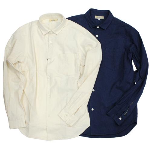 ジャパンブルージーンスボーノシャツ