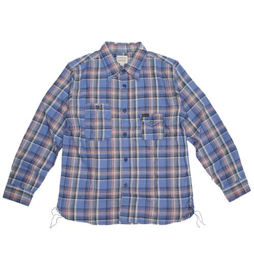 Pherrow's(フェローズ)ライトネルシャツが入荷しました!