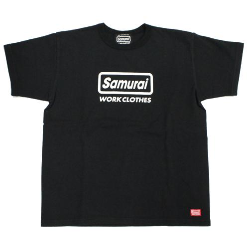 サムライジーンズプリントTシャツが入荷